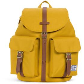 Herschel Dawson XS - Mochila - amarillo